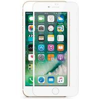 Модульное 3D стекло iPhone 8 Plus на весь экран, белое